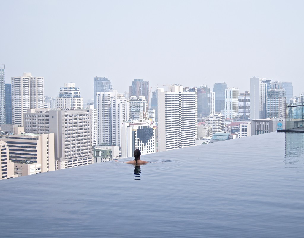 Okura Prestige Bangkok