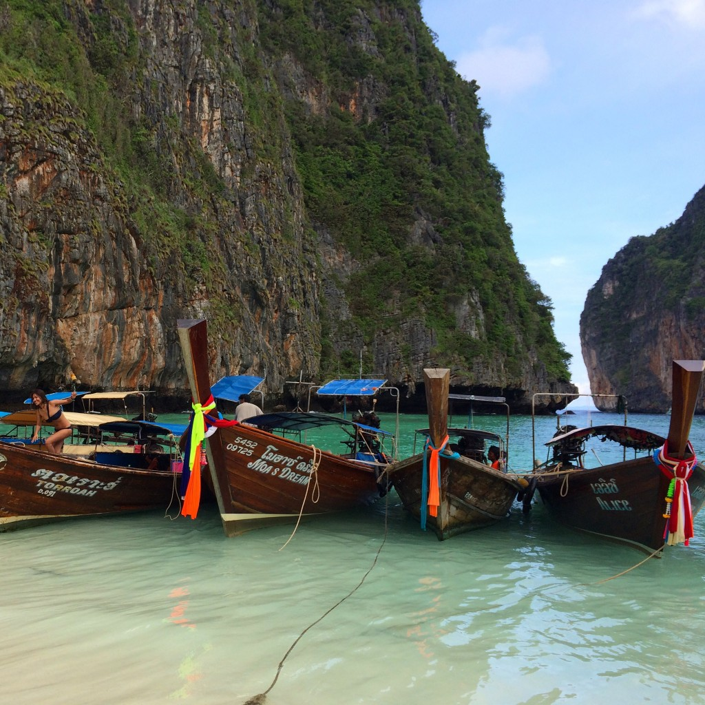 Phuket Islands boat tour with Hibiscus Tours - Travel ...