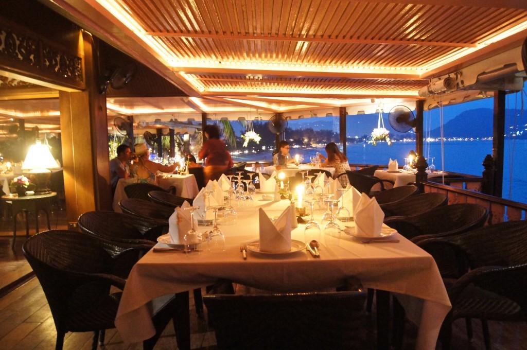 Baan Rim Pa Phuket