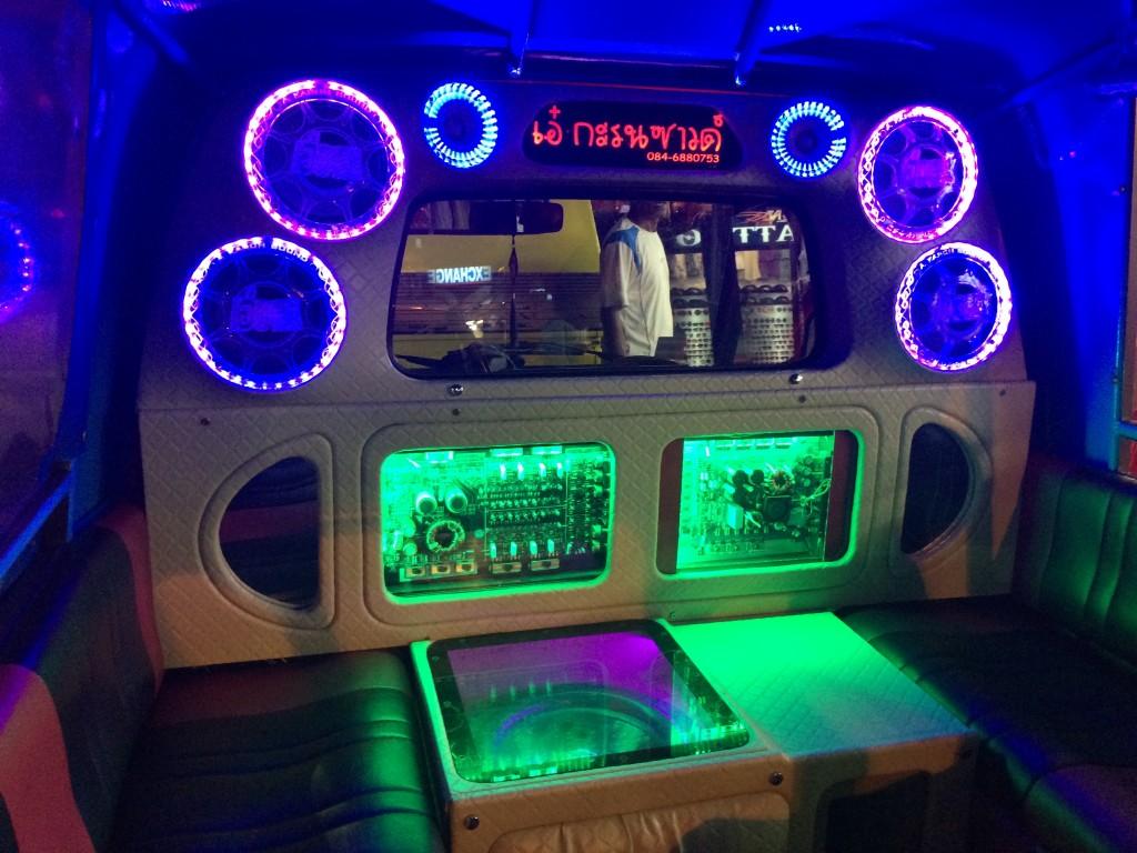 Disco Tuk Tuk Phuket