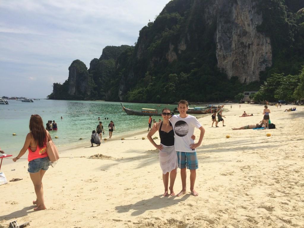 Phi Phi Don Island Phuket