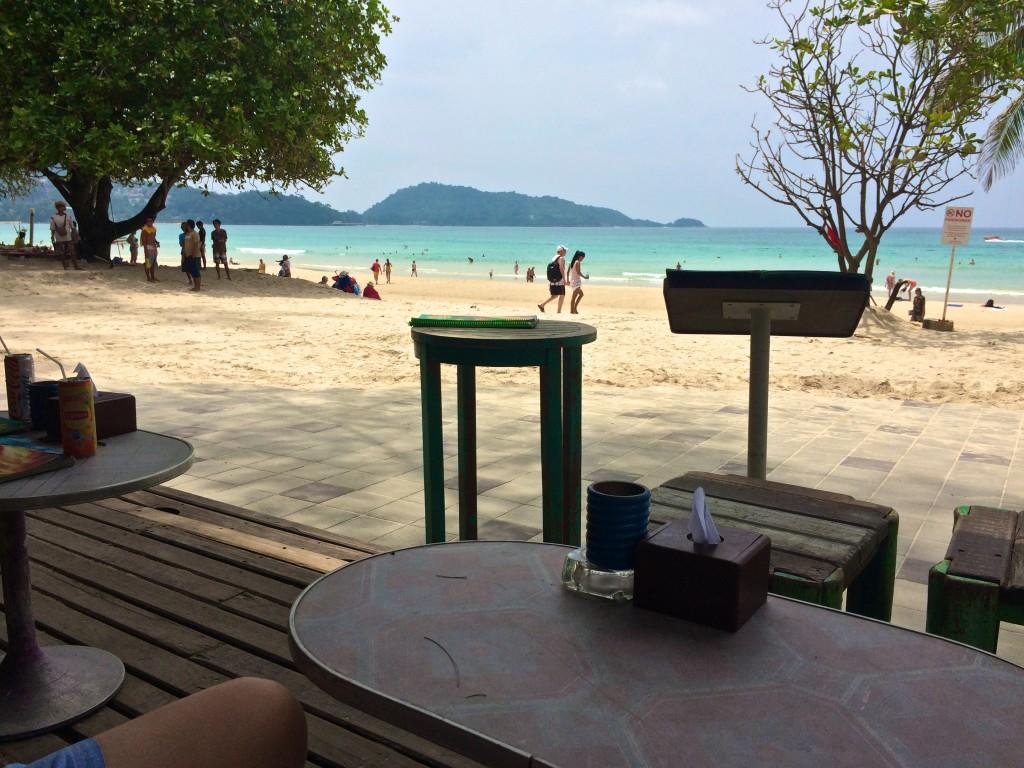 Sole Mio Phuket