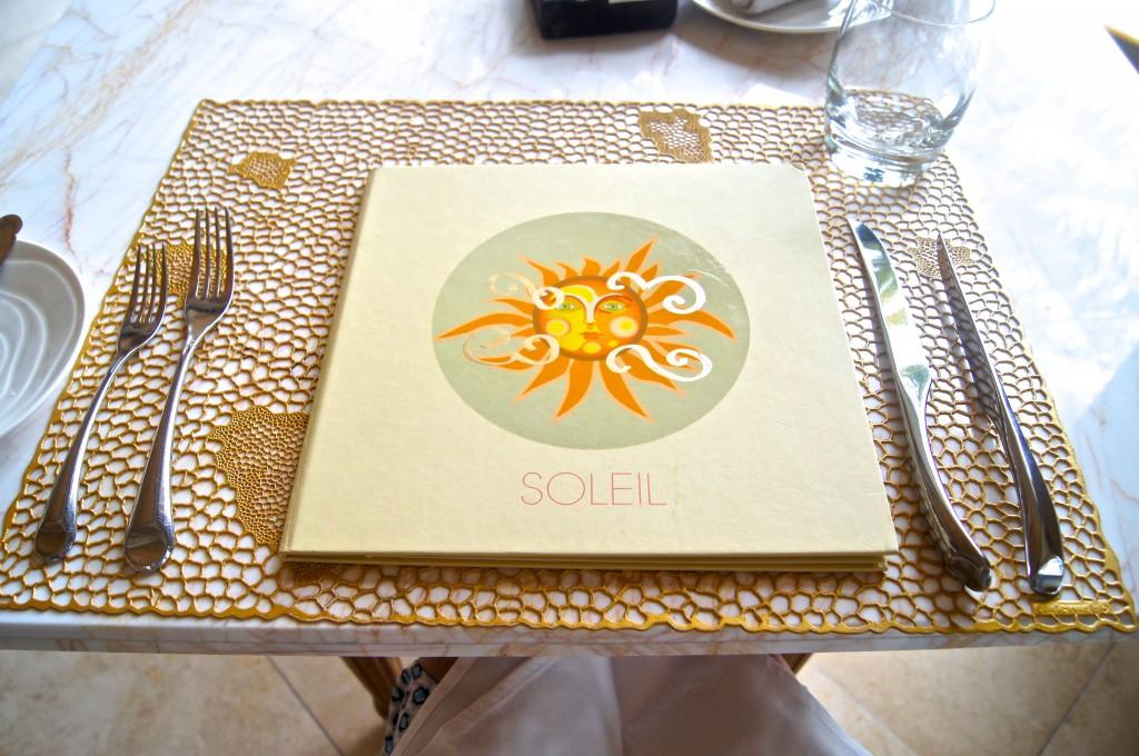 Soleil Mulia Resort Bali - Copyright