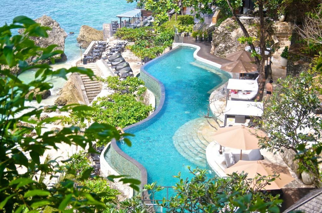 Ayana Resort Jimbaran Bali - Copyright