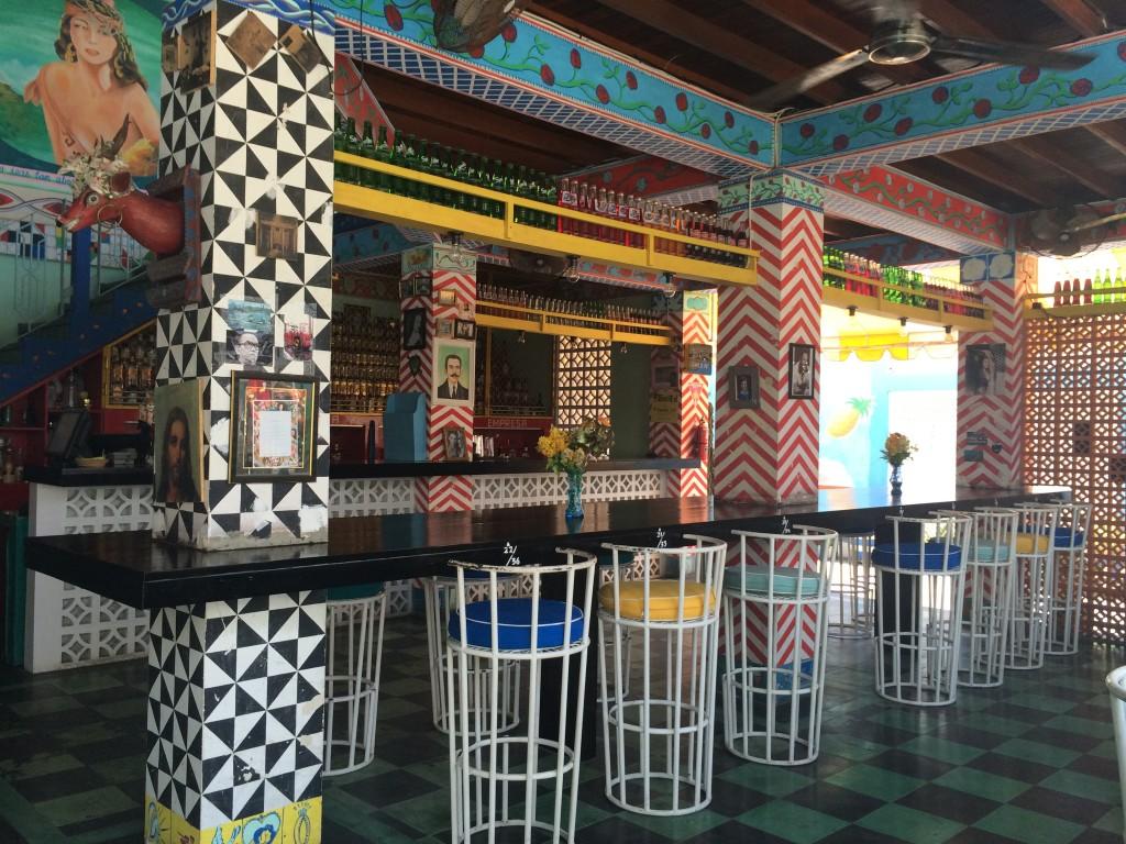 Motel Mexicola Seminyak - Copyright