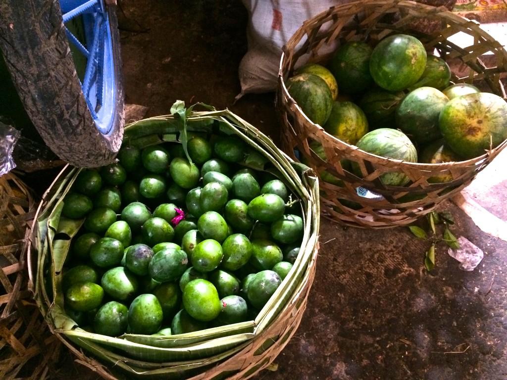 Pasar Umum Sukawati Market Bali - Copyright