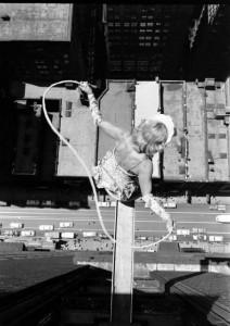 Vintage rooftopper