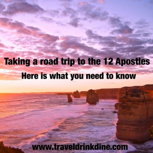 Taking a road trip to the 12 Apostles in Australia - all you need to know
