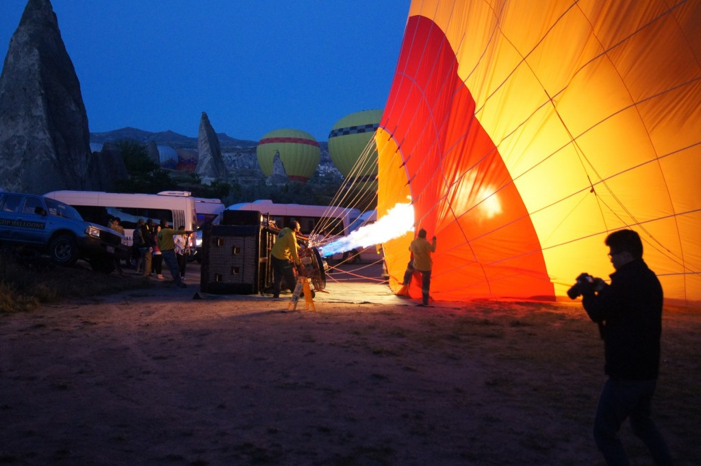 taking-a-Cappadocia-Balloon-ride-copyright