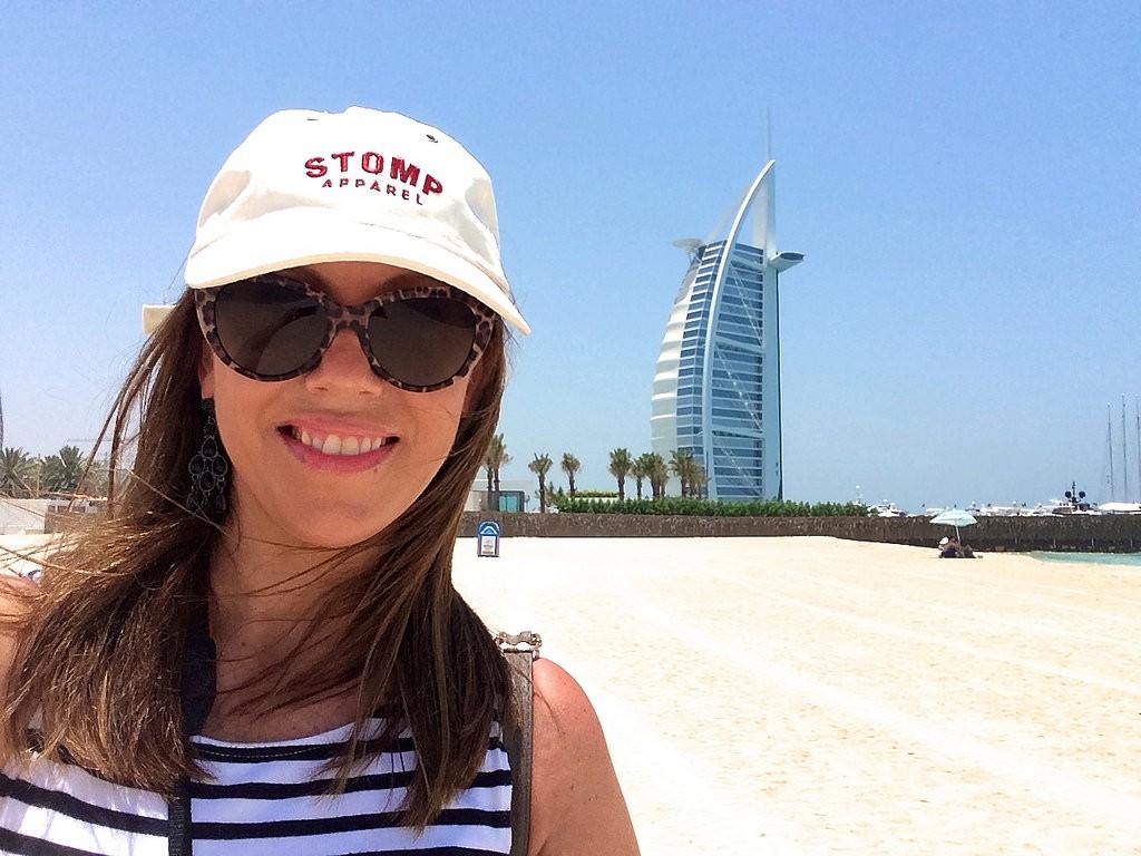 Burj-Al-Arab-Dubai- copyright