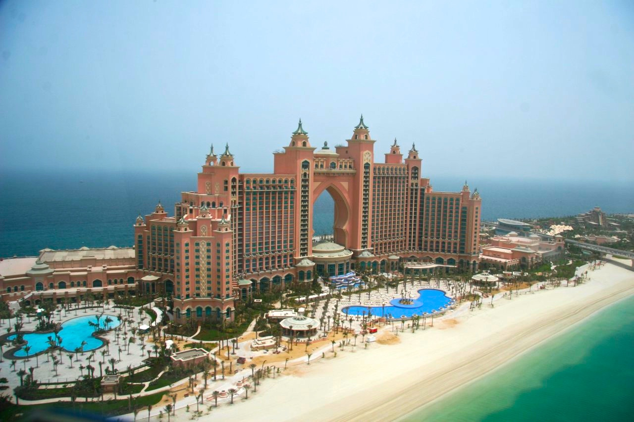 What area to stay in dubai other must knows travel for Top resorts in dubai