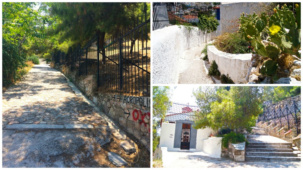 Anafiotika-historic-area-of-Athens-3