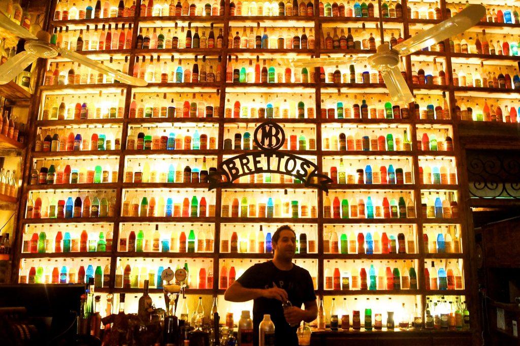 Brettos Bar Athens