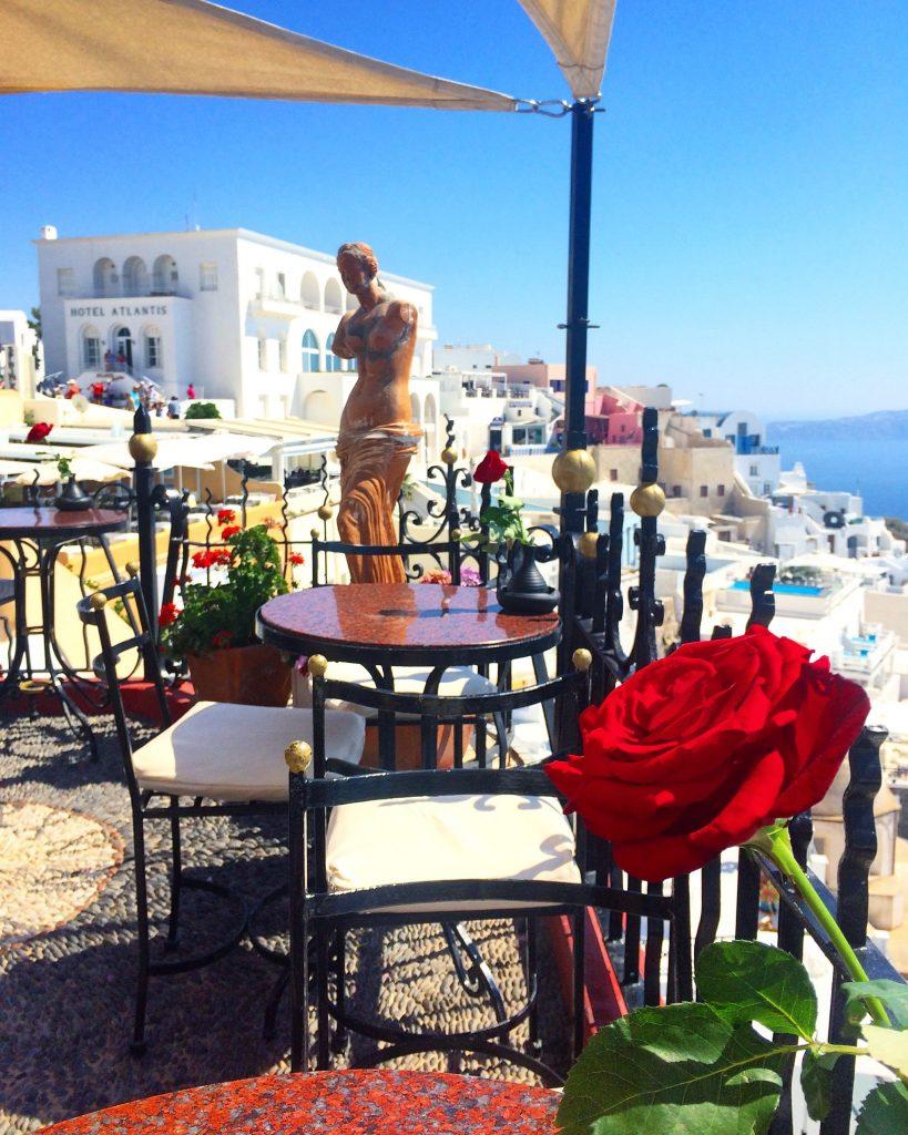 Fira Santorini - copyright