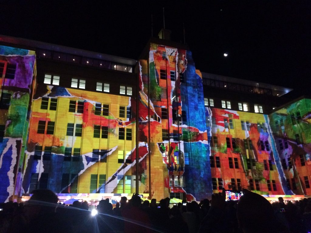 Vivid-Sydney-museum-of-contemporary-art