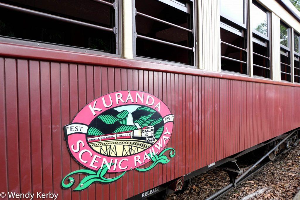 Kuranda+railway+Cairns+Skyrail+What+to+do+in+Cairns