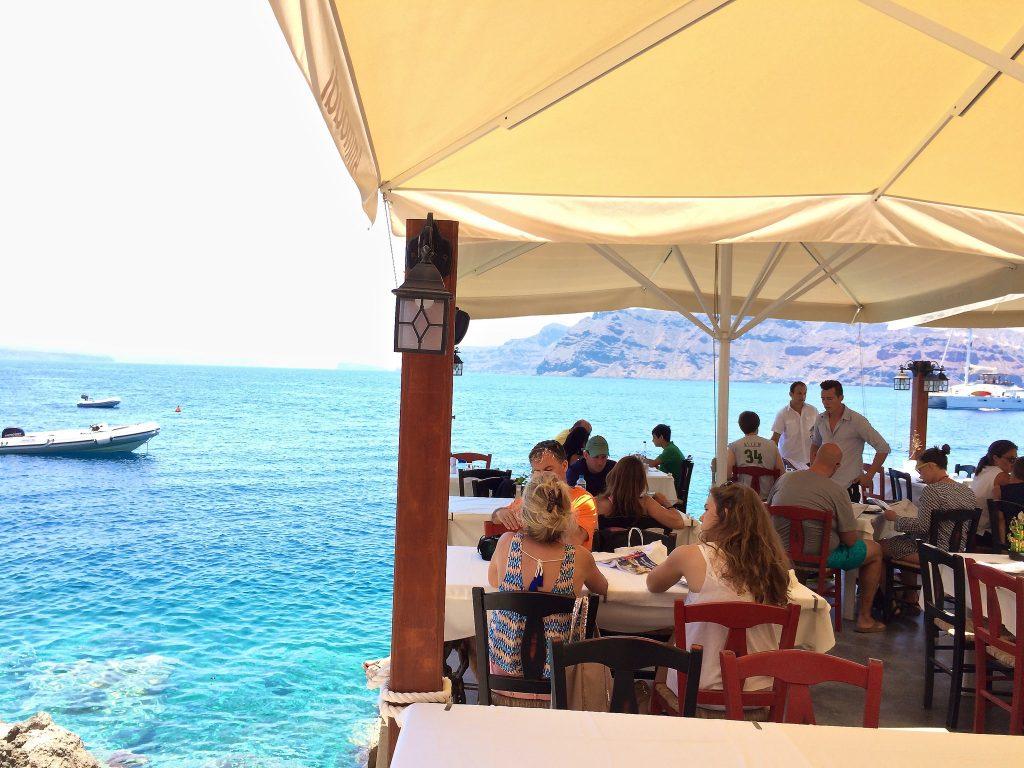 Oia+Santorini+Ammoudi+Bay+Restaurant+Seafood+Port26