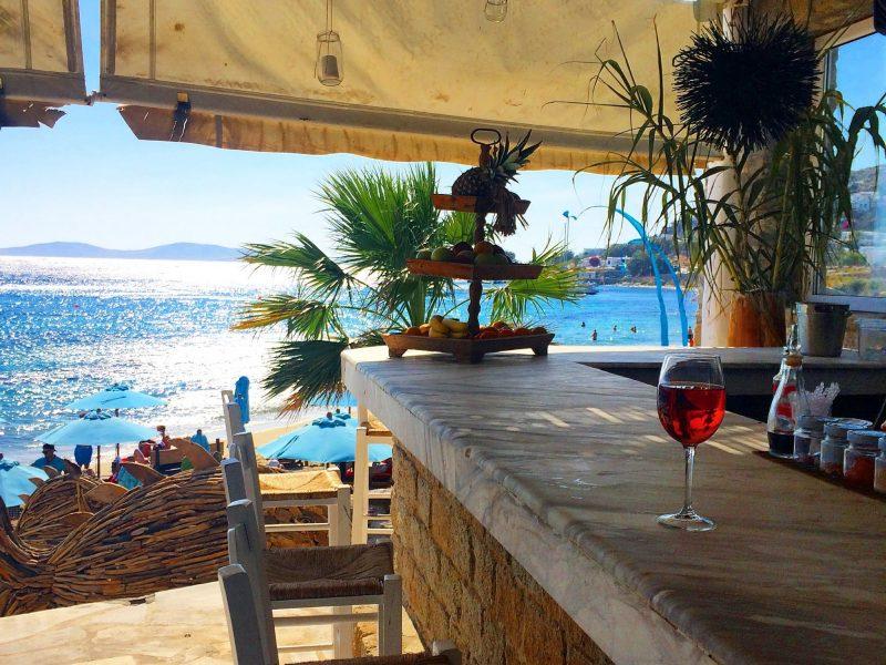Agios Ioannis The Shirley Valentine Beach Mykonos