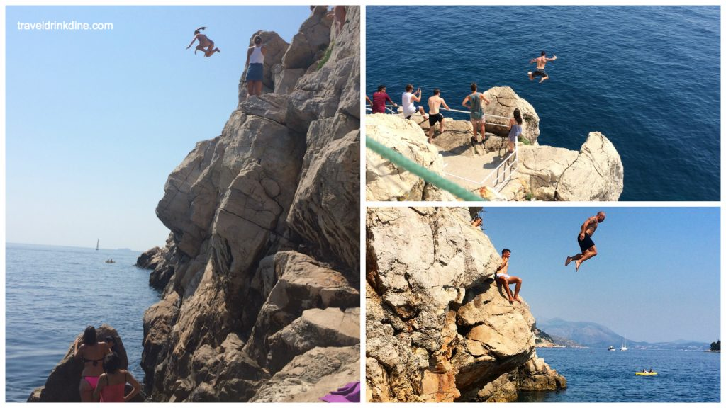 buza-bar-dubrovnik-cliff-jumping ©