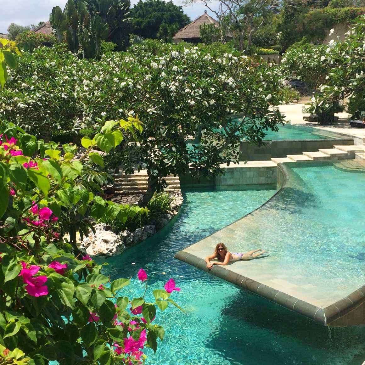 Rimba by ayana resort and spa review travel drink dine for Bali spa resort