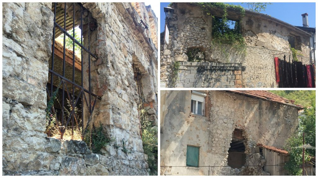 a-day-trip-to-mostar-war-torn-buildings