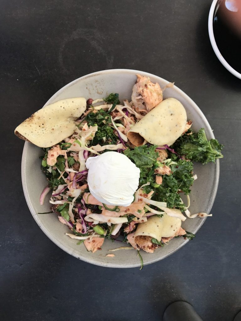 Must Visit Cafes in Byron Bay -