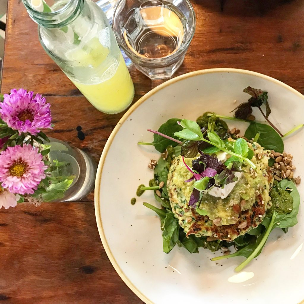 Must Visit Cafes in Byron Bay - Fresh ©