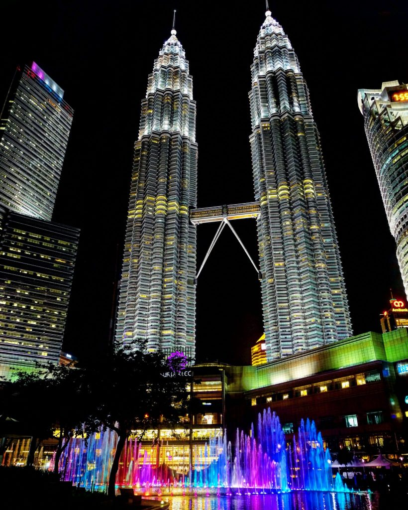 Places To Visit In Kuala Lumpur Travel Drink Dine