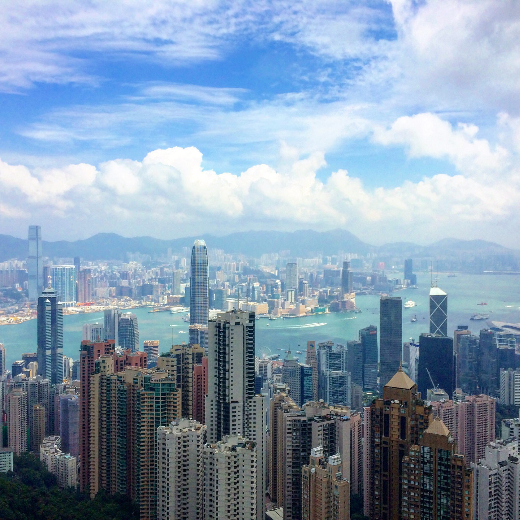 Places to Visit in Hong Kong - Travel Drink Dine