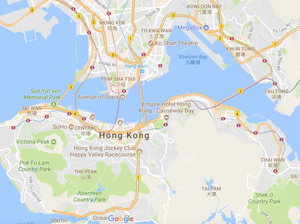 Places to Visit in Hong Kong Travel Drink Dine